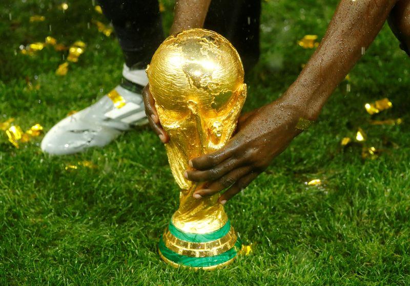 Fifa quer Copa do Mundo e torneios continentais a cada dois anos a partir de 2028