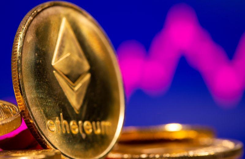 Ethereum ultrapassa US$ 3 mil e pode quadruplicar de valor em 2021