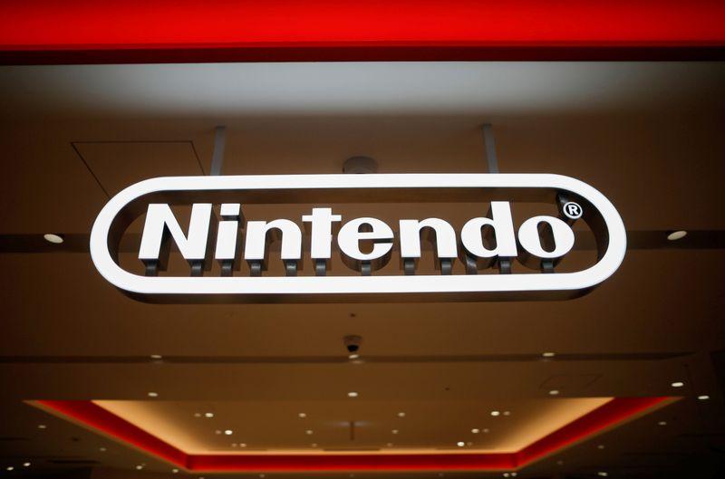 Nintendo tem queda nas vendas trimestrais do Switch
