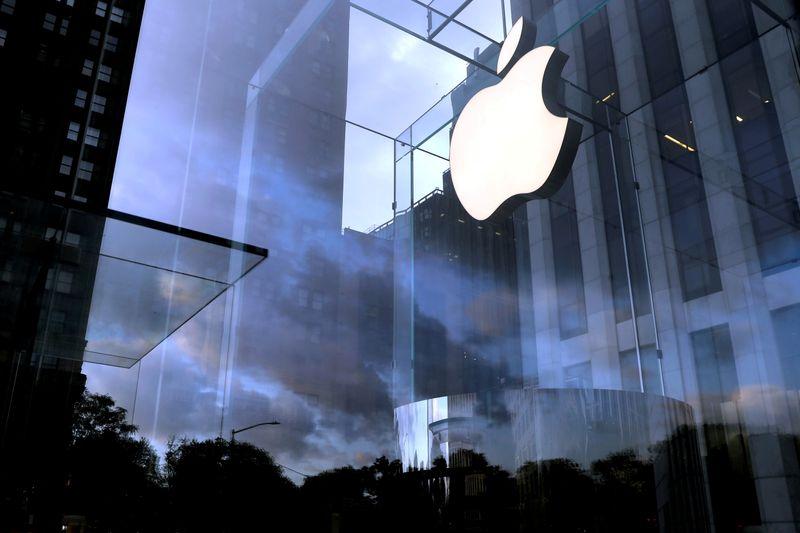 Apple deve lançar novos iPhones como parte de impulso em 5G