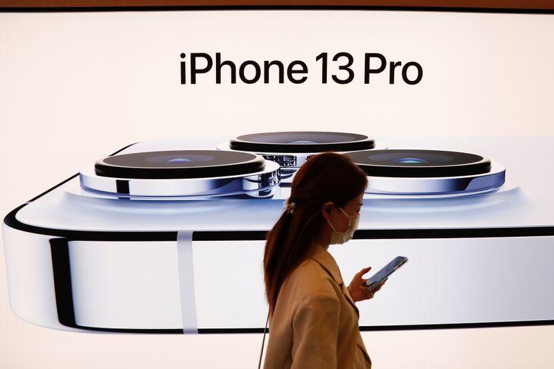 iPhone 13 vai levar mais tempo para atingir consumidores, dizem analistas
