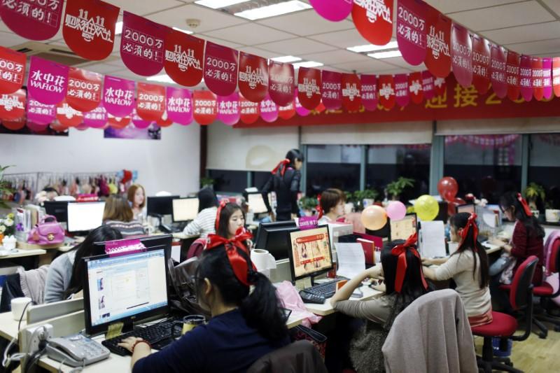 China manda plataformas de ecommerce regularem mensagens telefônicas promocionais