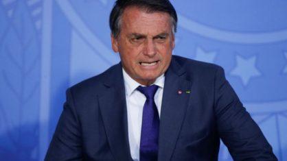 Humilhado por Moraes, Temer e militares, Bolsonaro desistiu, por ora, do sonho golpista