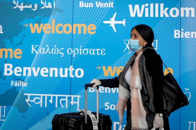 EUA reabrirão em novembro para viajantes estrangeiros, incluindo brasileiros
