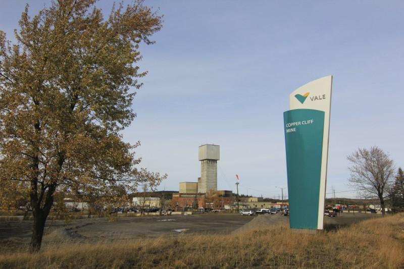 Vale inicia resgate de 39 trabalhadores presos em mina no Canadá