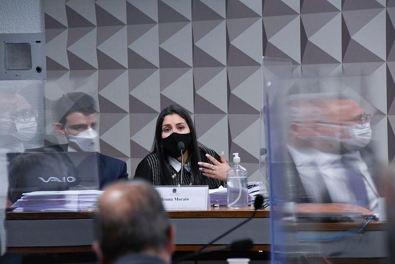 À CPI, advogada de ex-médicos da Prevent fala em alinhamento de interesses com Ministério da Economia