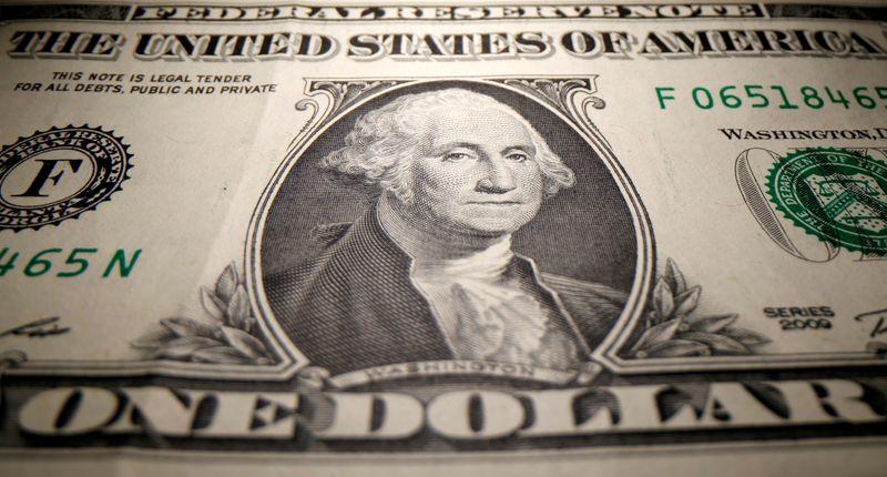 Dólar fecha em alta de 0,89%, a R$5,427