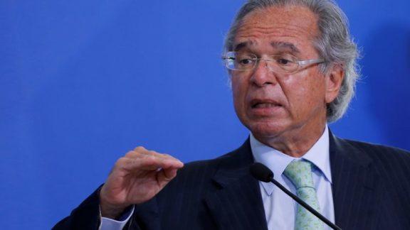 Secretários de Guedes pedem demissão em meio à crise do teto de gastos