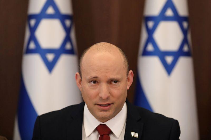 """Israel é capaz de """"agir sozinho"""" contra Irã após ataque a navio, diz premiê"""