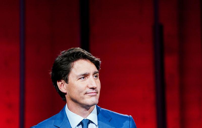Premiê do Canadá pode perder em menos de uma semana eleição que ele mesmo convocou