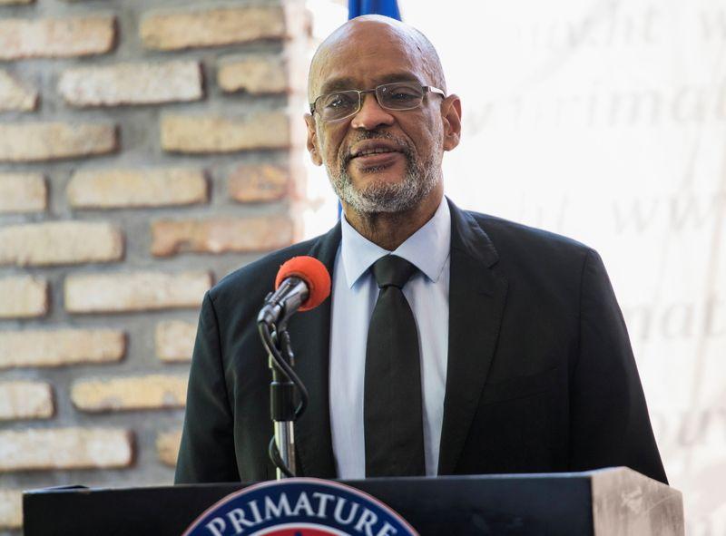 Procurador-geral do Haiti pede indiciamento de premiê por assassinato de presidente