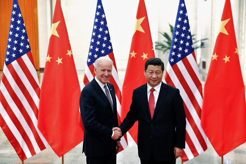 Biden fracassou em garantir cúpula com Xi em telefonema na semana passada, diz jornal