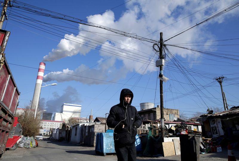 ANÁLISE-Postura dura da China ante EUA em questões climáticas ameaça cúpula de Glasgow