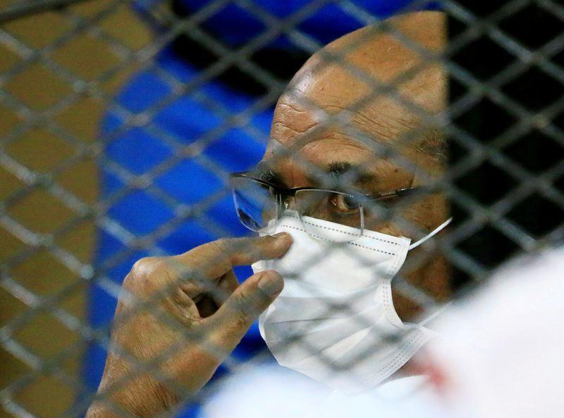 Sudão diz que frustrou golpe e culpa seguidores de ex-presidente Bashir