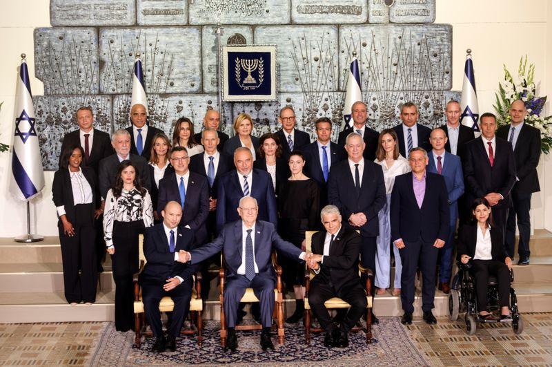 Novo governo israelense aprova marcha nacionalista em Jerusalém