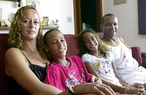 neymar prostitutas mi familia de cinco
