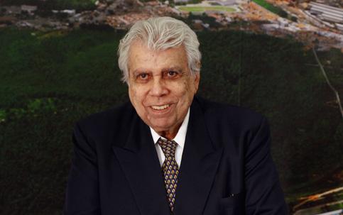 Morre Aos 86 Anos O Empresário Antônio Ermírio De Moraes Istoé