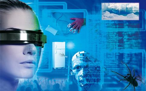 Trocar o divã por computador e óculos de 3D. Levar jogos para a enfermaria  dos hospitais. Usar esquemas tridimensionais no treinamento de estudantes  de ... b30791ab53