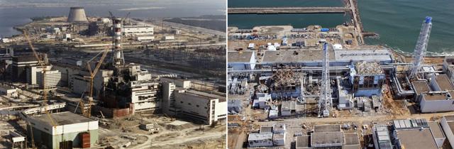 O que é chernobyl