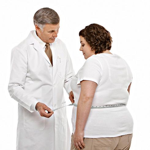 Толстые у врача — photo 7