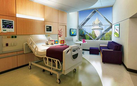 largest pediatric rehabilitation hospital - 1000×750