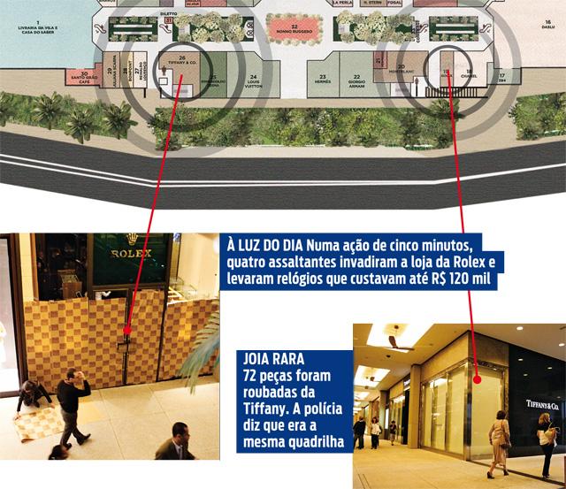 6d727653afa O Shopping Cidade Jardim foi construído de olho num especialíssimo nicho de  mercado. Ele oferece a famílias abastadas a ...