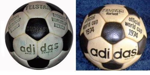 e231238399 Como atuariam os jogadores de hoje se tivessem de entrar em campo para jogar  com a tecnologia disponível em 1970